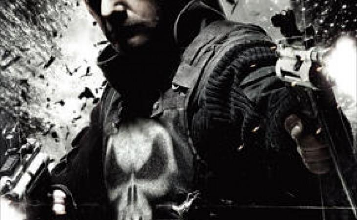 NUffnang movie premier screening 【The punisher :warzone】 + 涂鸦板