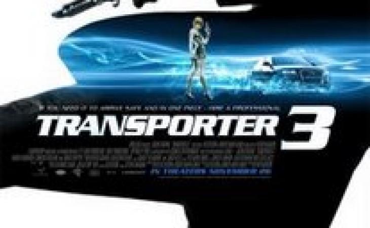 电影:transporter3