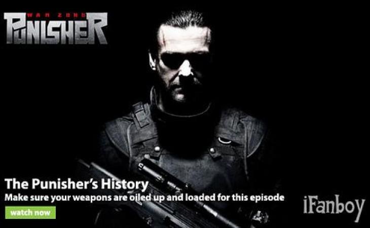 【电影】 Punisher : Warzone