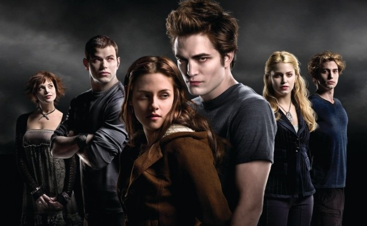 电影:Twilight